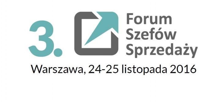 3. Forum Szefów Sprzedaży: Klient 3.0